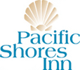 Pacific Shores Inn - 4802 Mission Boulevard, San Diego, California 92109