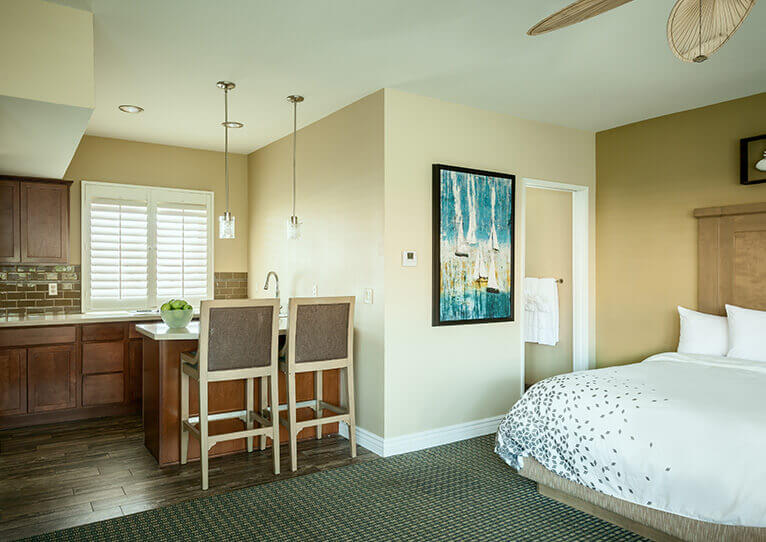 Pacific Shores Inn, San Diego - Accessible Room