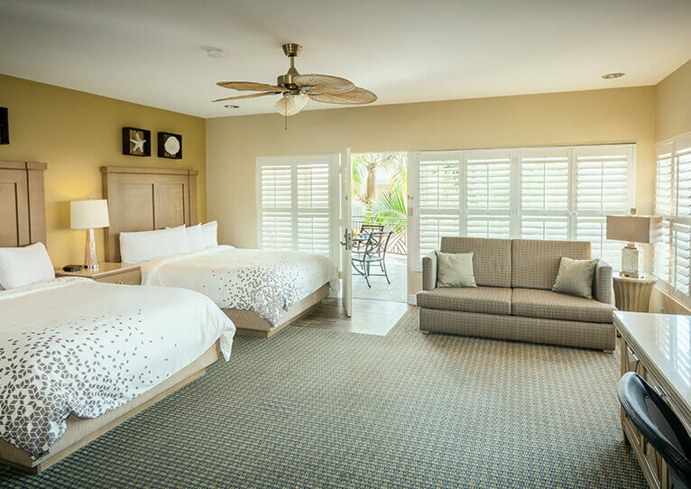 Pacific Shores Inn, San Diego - Deluxe Room